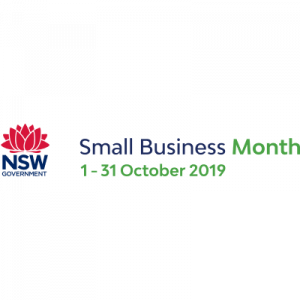 NSW Government Small Business Month