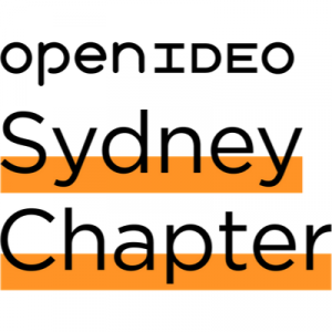 OpenIDEO Sydney Chapter