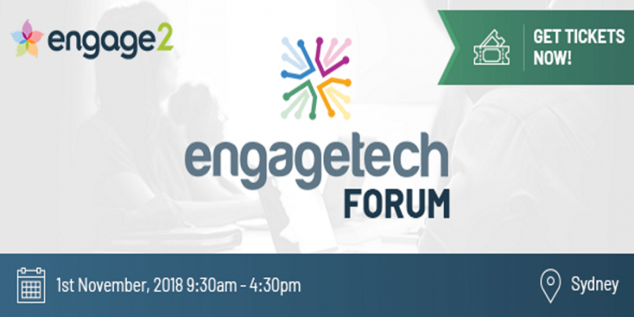 The EngageTech Forum