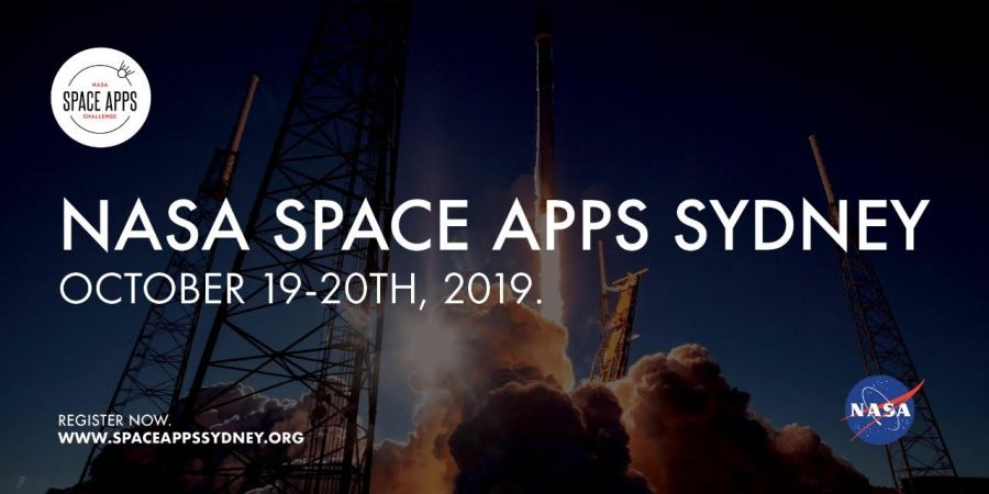 NASA Space Apps Challenge